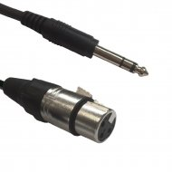 Accu Cable AC-XF-J6S/1,5m