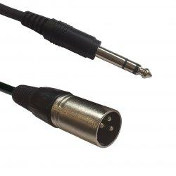 Accu Cable AC-XM-J6S/1,5m