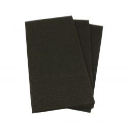 Accu Case Accessory Foam Inlay 560*280*30 mm 3ks