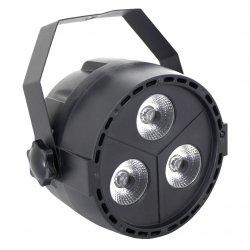 Danel QP-12 Mini LED PAR 12W RGBUV 4v1