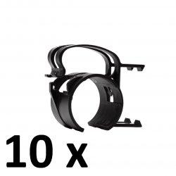 DRT DT SNAP Black 10-PACK