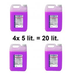 SFAT Eurosmoke Long Lasting 4x5 lit. = 20lit.
