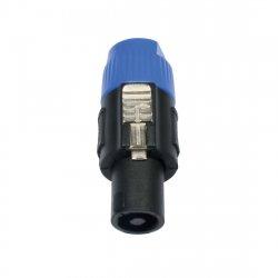 Accu Cable AC-C-SP4 Plug Speaker 4pin