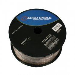 Accu Cable AC-SC 2-2,5/100R-T / 100m