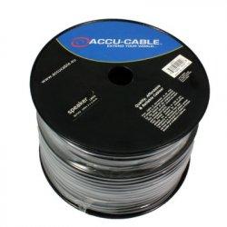 Accu Cable AC-SC 2-0,75/100R-B / 100m