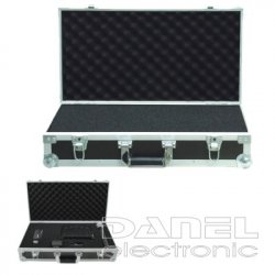 Accu Case Accessory Case with foam