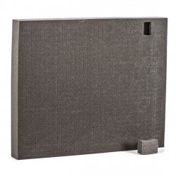 Case Foam Inlay 410*280*65mm
