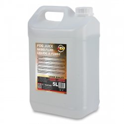 ADJ Fog Juices 2 - Medium 5 Lit.