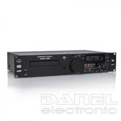 American Audio UCD-100 MKIII MP3/USB
