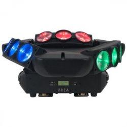 Danel Carousel Beam RGBW 4v1