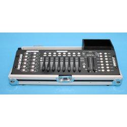 Danel DMX Operator 192 + Case  PACK