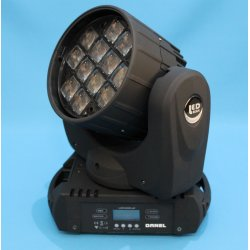 Danel  LED  Flower Beam Q-12x12W RGBW