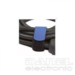 Dap Audio  D9565 suchý zips 70cm (5ks)