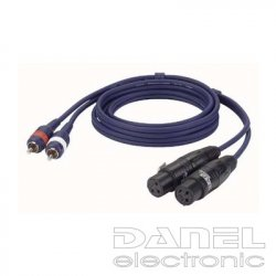 Dap Audio FL-25150 1,5m