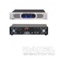 DAP Audio P-1200