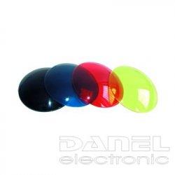 Filter PAR-36 - 4 Color SET