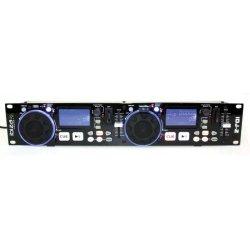 Ibiza Sound IDJ2 USB/CD/MP3