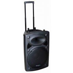 Ibiza Sound PORT15VHF MP3-FM-Bluetooth