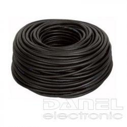 Kábel 3G1,5 Black