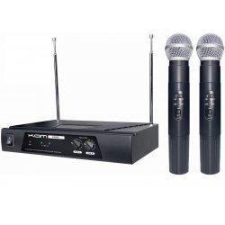 KAM KWM11 (173.8/175.0) Dual VHF system