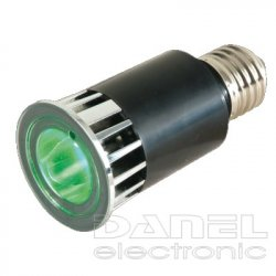Lamp Lite MR RGB E27