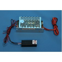 Laser modue red R-180mw