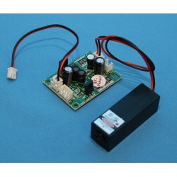 Laser modue red R-80mw