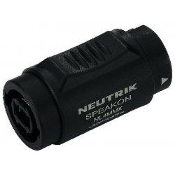 Neutrik NL-4 MMX