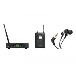 Proel RM-3000 TR IN-EAR monitoring