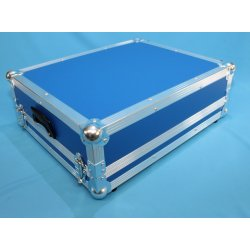 ProfiCase Mixercase Yamaha MG16/MG20 XU BLUE