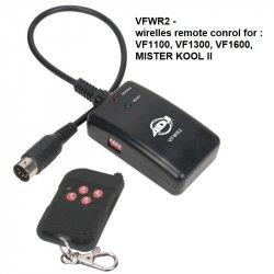 ADJ VFWR2 wirelles remote control